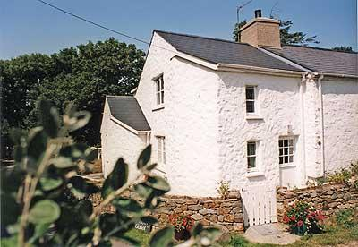Pet Friendly Holiday Cottage - Tyrhibin Ganol, Newport Sands - Image 1 - Newport Sands - rentals