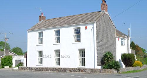 Child Friendly Holiday Cottage - Clare House, Landshipping - Image 1 - Pembrokeshire - rentals