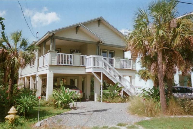Key West Style - Avalon-By-The-Sea - Ormond Beach - rentals