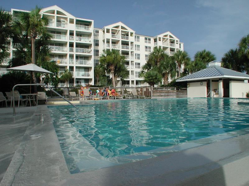 Beautiful Destin Pointe - 1 Bdrm Condo in Beautiful Destin Pointe, Destin FL - Destin - rentals