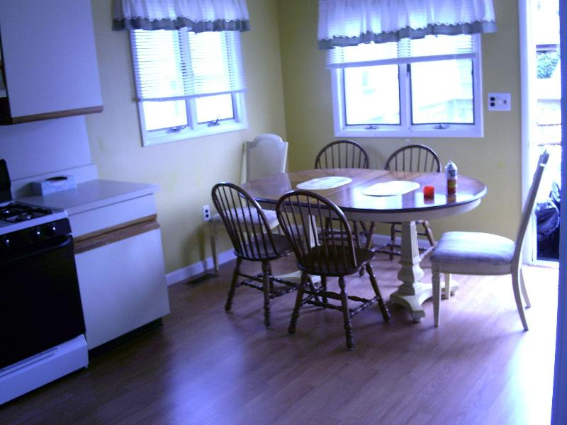 Seaside Heights 4 BDRM House 1 Blk Beach Boardwalk - Image 1 - Seaside Heights - rentals