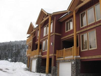 Perfection Ridge - Image 1 - Big White - rentals