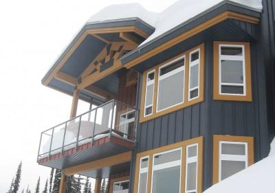 Timber Ridge - Image 1 - Big White - rentals