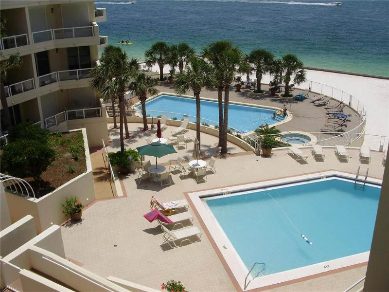 East Pass Towers  #401 - Image 1 - Destin - rentals
