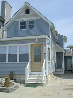 Single Family Home in Ocean City, NJ - Single Family Home sleeps 10 in Ocean City, NJ - Ocean City - rentals