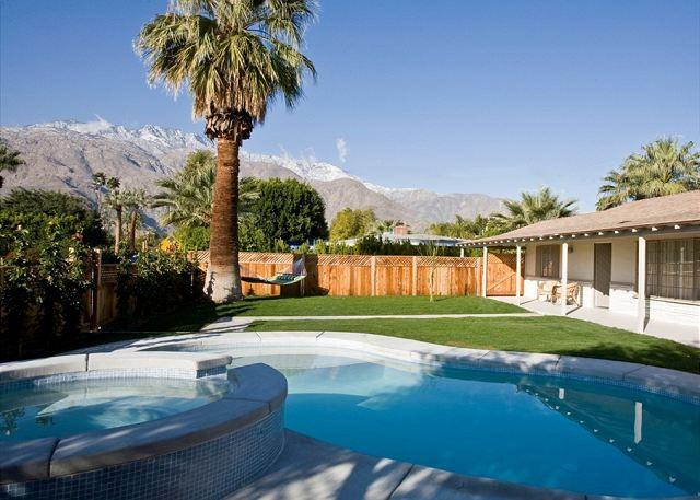 Bungalow Ranch Heaven ~ Special - Take 15% off 5 Nights thru 8/28 - Image 1 - Palm Springs - rentals