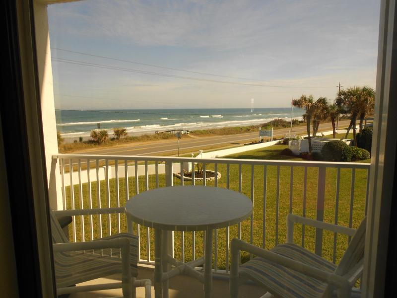 Million dollar view - Breakaway - Flagler Beach - rentals