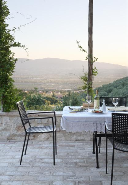 Villa in Umbria with Large Pool and Great Location - Casa Trevi - Image 1 - Trevi - rentals