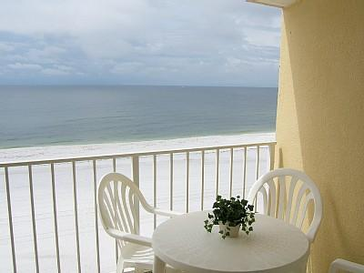 Your View! - Oceanfront Value, Corner Unit! Free WiFi, VIEW!! - Orange Beach - rentals