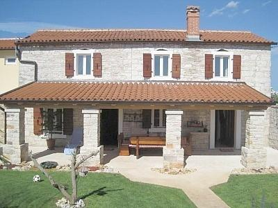 House Ana - front - Selfcatering House Ana - Kanfanar - rentals