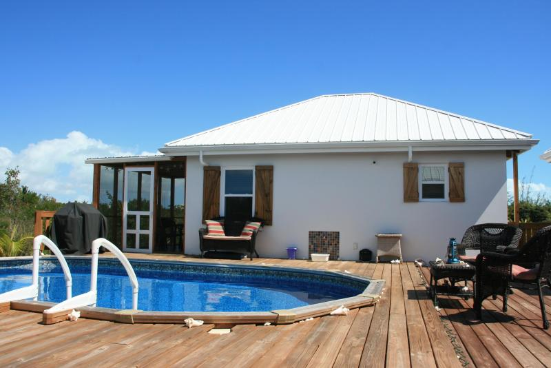 Guest House - Affordable Vacation in Turks and Caicos - Leeward - rentals