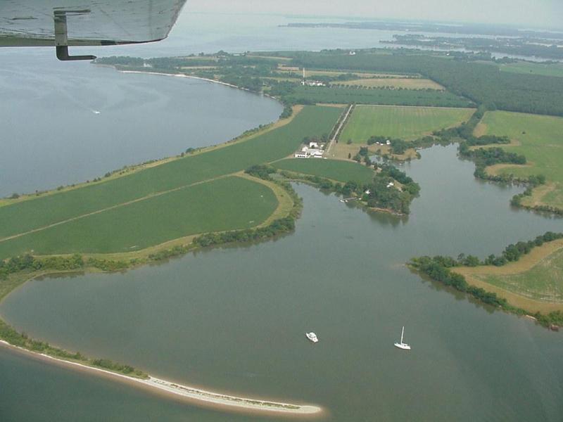 Maryland Eastern Shore Waterfront Estate - Image 1 - Trappe - rentals