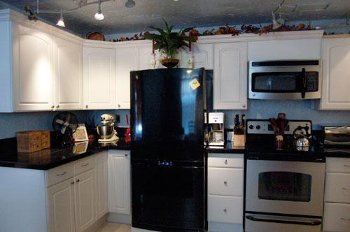 Full kitchen - Vacation Loft Downtown Pagosa Springs, CO - Pagosa Springs - rentals
