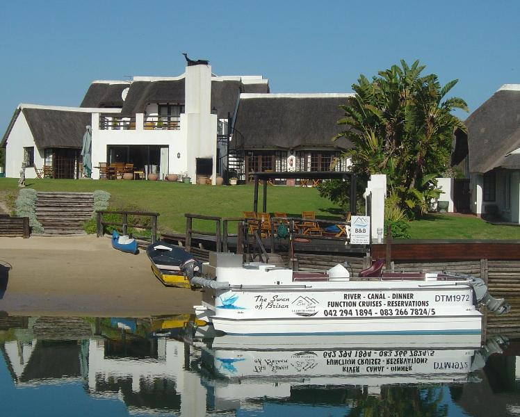 Brisan from Canal - St Francis Bay  Garden Route 6 ensuite Bedrooms - Saint Francis Bay - rentals
