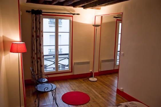 Charming apartment near Saint Germain des Pres - Image 1 - Paris - rentals