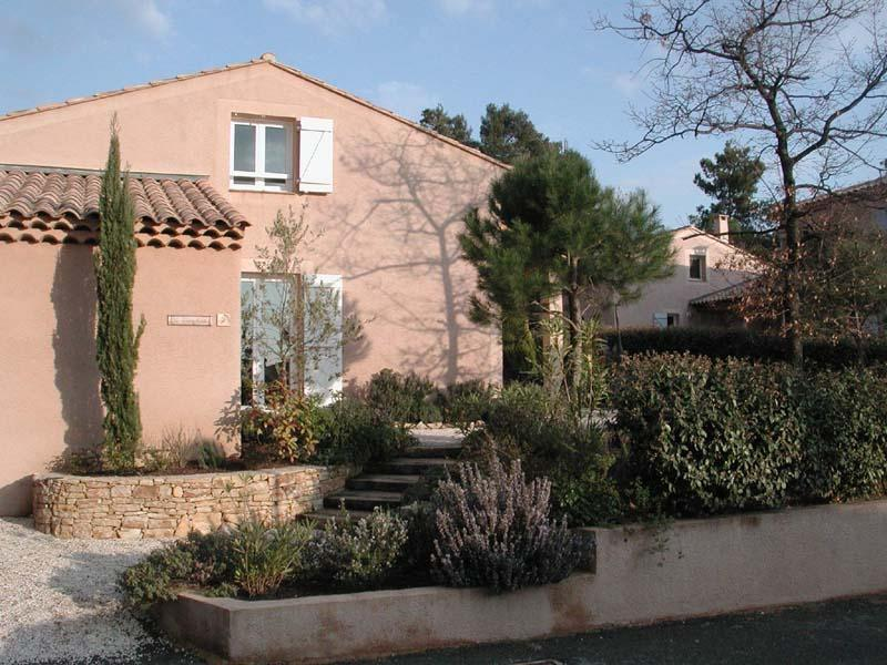 villa in the Provence near golf course and sea - Image 1 - Nans-les-Pins - rentals