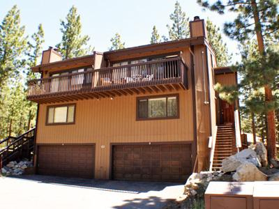 Super House in Lake Tahoe (183b) - Image 1 - Lake Tahoe - rentals