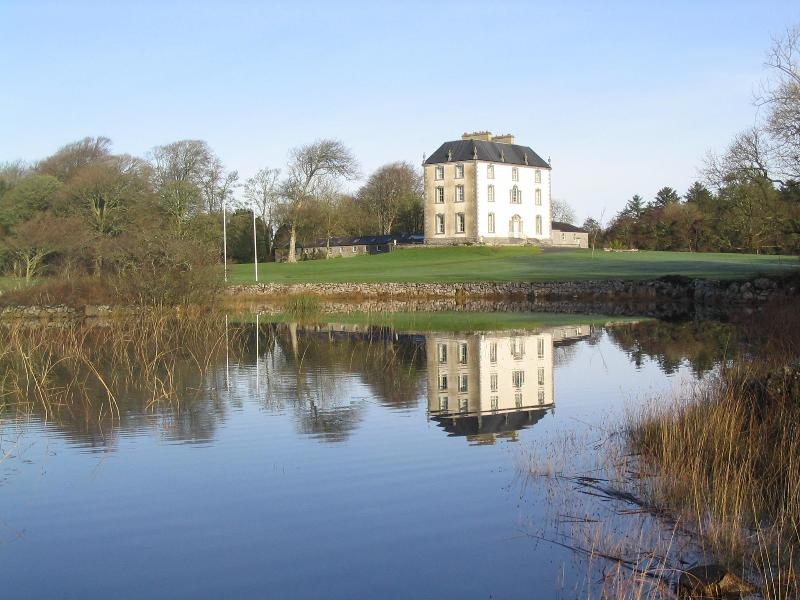 Elegant Private Estate for family gathering. - Image 1 - Galway - rentals