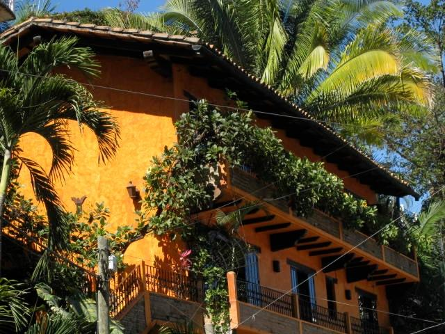 Two 2-bedroom condos-each sleeps 4, rent both for a party of 8. - 2 Puerto Vallarta Condos Steps from Beach - Puerto Vallarta - rentals