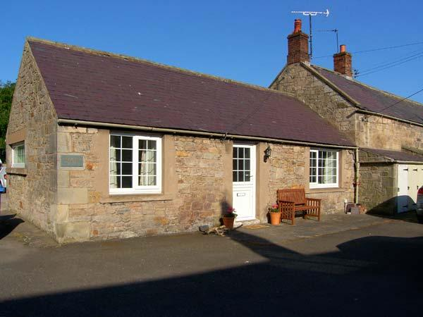 BLOOMFIELD COTTAGE, romantic, country holiday cottage, with open fire in Powburn Near Alnwick, Ref 6378 - Image 1 - Powburn Near Alnwick - rentals