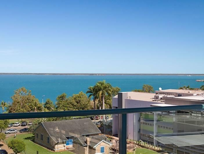 Darwin City Ocean Views -2 bdr 2 bath +Pool +Views - Image 1 - Darwin - rentals