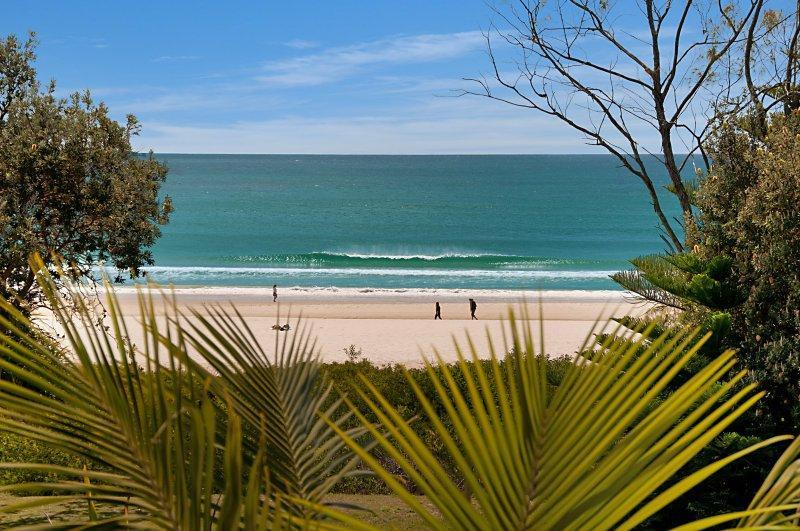 Beautiful ocean views - The Penthouse @ Surfside - Byron Bay - rentals