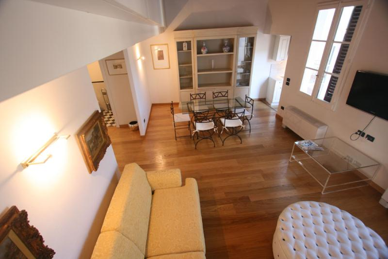 Suite Penthouse for 7 - Image 1 - Florence - rentals