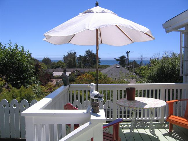 The Venegas House - Image 1 - Stinson Beach - rentals