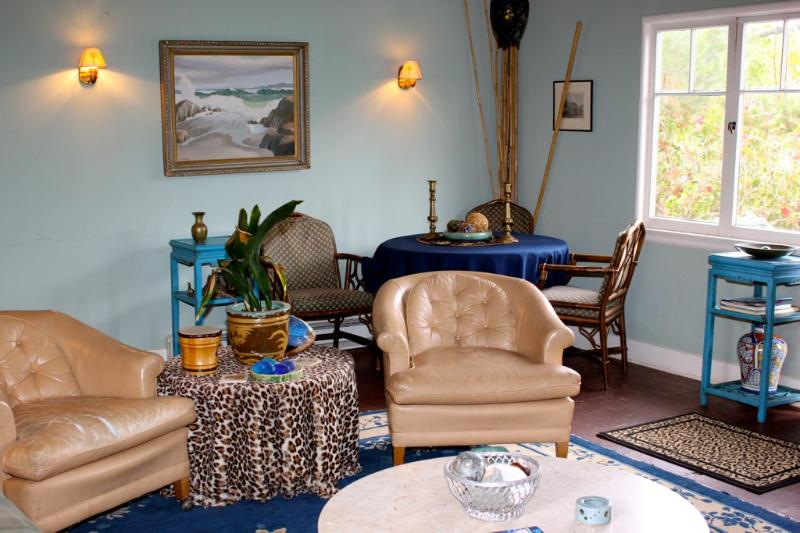 The Donohue House - Image 1 - Stinson Beach - rentals