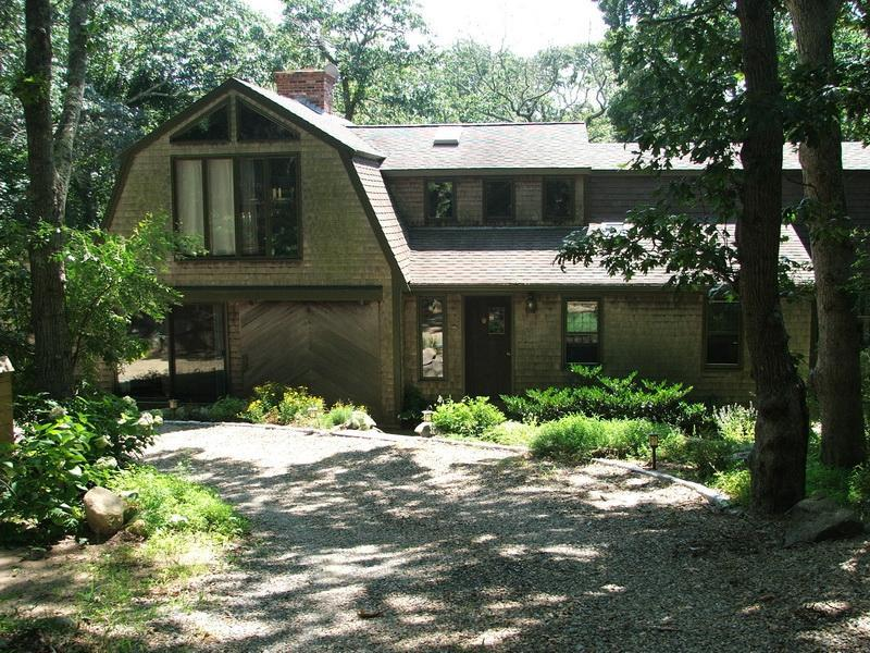 Deer Run - we don't call it that just to be catchy! - Deer Run-French Country Style Farmhouse w/ Hot Tub - Chilmark - rentals
