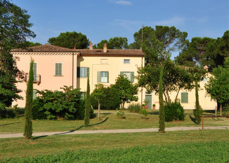 Villa Calanco Country House - Charming apartments in historical Villa in  Dozza - Dozza - rentals