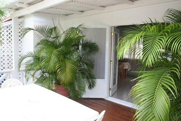 Hibiscus Villa - Villa and Cottage within beautiful tropical garden - Antigua and Barbuda - rentals