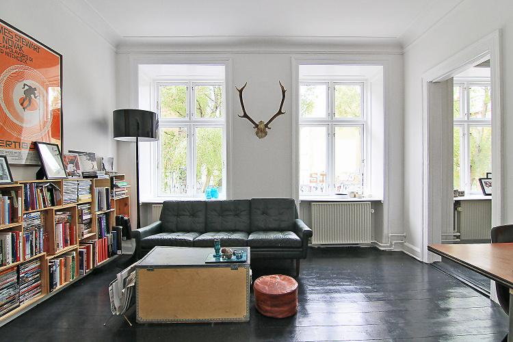 Ravnsborggade Apartment - Copenhagen apartment near the lakes & Noerreport St. - Copenhagen - rentals