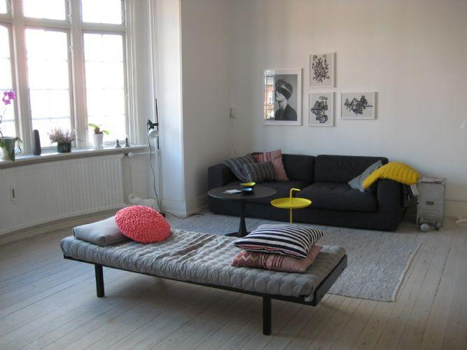 Amagerbrogade Apartment - Stylish Copenhagen apartment close to the Metro - Copenhagen - rentals