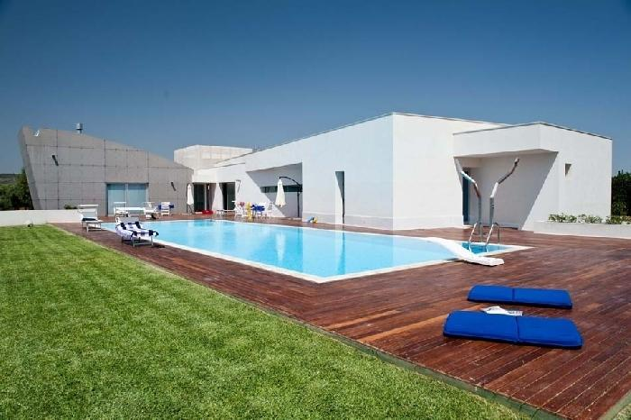 Villa Nerello luxury Sicily villa rental with private swimming pool - Image 1 - Floridia - rentals