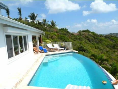 - Dawn Beach Villa - Dawn Beach - rentals