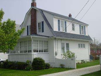 Heavenly House with 4 BR & 2 BA in Cape May (22485) - Image 1 - Cape May - rentals