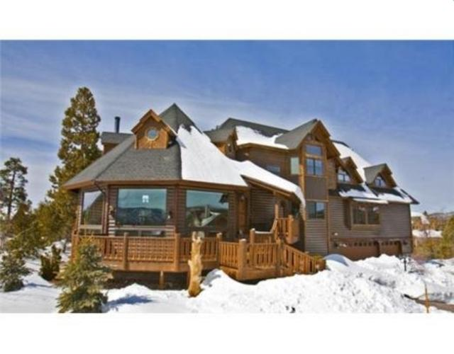 #2: Luxurious Castle Glen Estate - Image 1 - Big Bear Lake - rentals