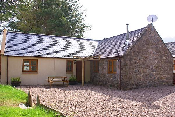 The Old Byre - Image 1 - Ballindalloch - rentals