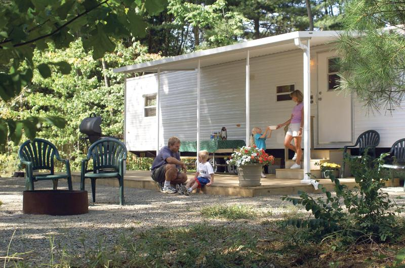Lake George RV Park Vacation Rentals - Image 1 - Lake George - rentals