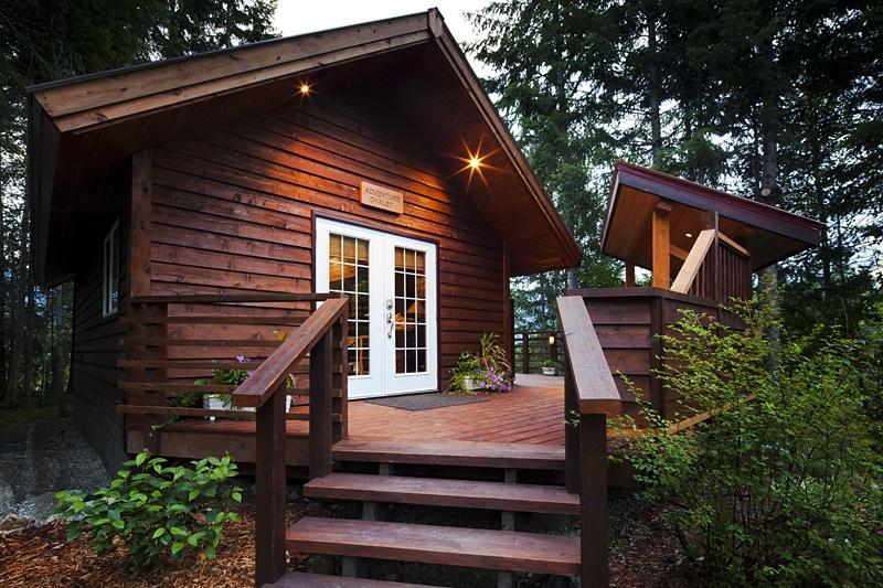 Adventure Chalet in the Rocky Mountains - Image 1 - Golden - rentals