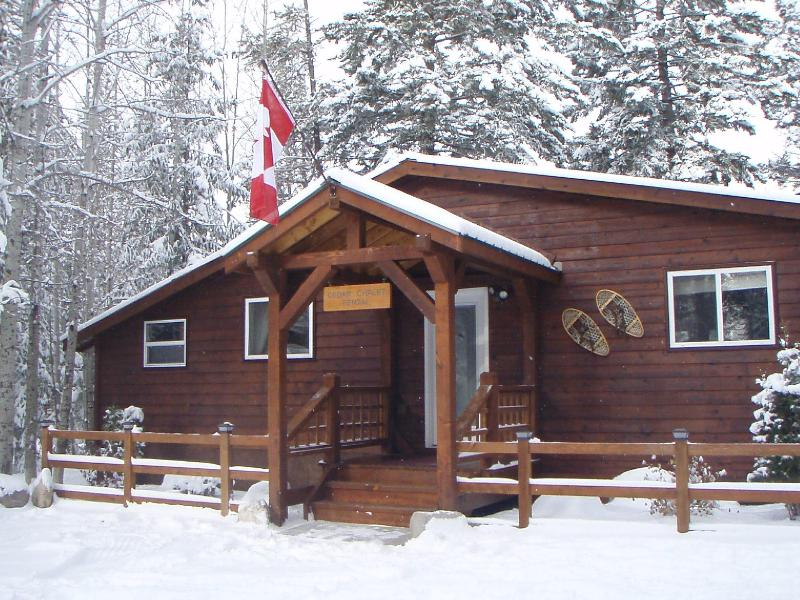 Private Chalet with Hot Tub in the Rocky Mtns. - Image 1 - Golden - rentals