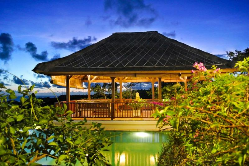 Bale By Night - Ocean View Villa with Luxury and Comfort In MInd. - Jimbaran - rentals