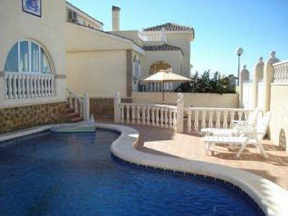 Private Pool - Modern Luxury Detached Villa - Gran Alacant - rentals