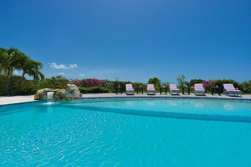 Sol e Luna at Terres Basses, Saint Maarten - Ocean View, Pool, Short Drive To Beach - Image 1 - Terres Basses - rentals