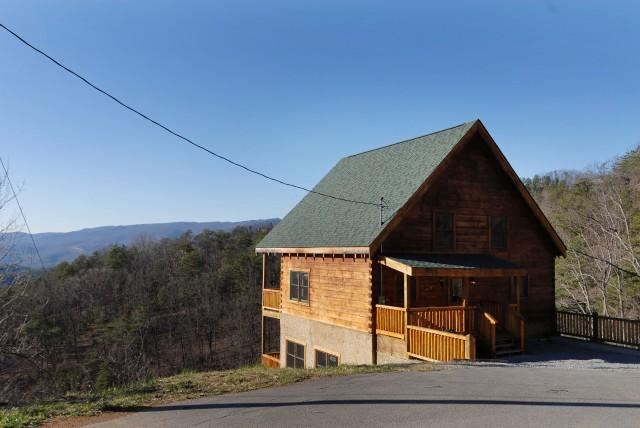 AFTER ALL - Image 1 - Sevierville - rentals