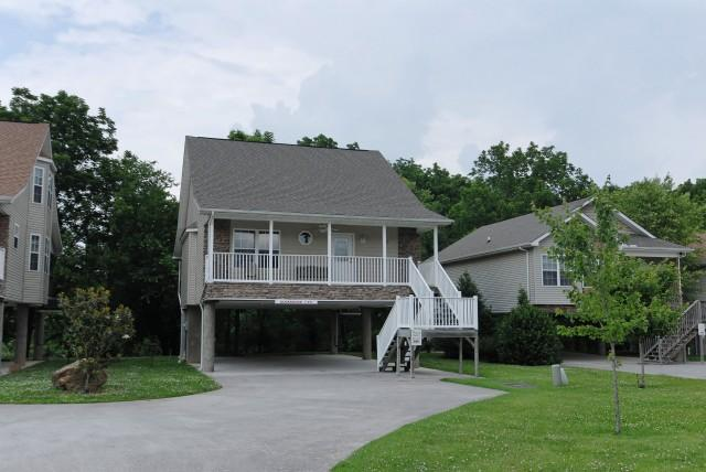 GRAND RIVER CANYON - Image 1 - Pigeon Forge - rentals