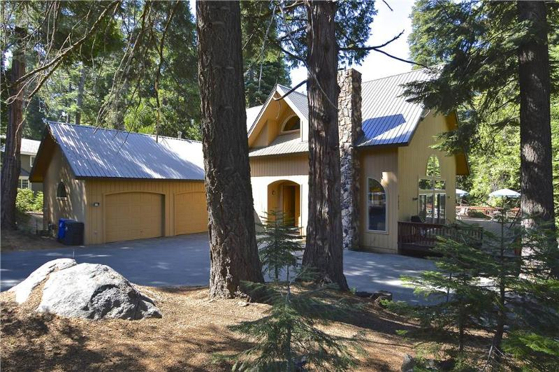 Granite Ridge Retreat - Image 1 - Shaver Lake - rentals