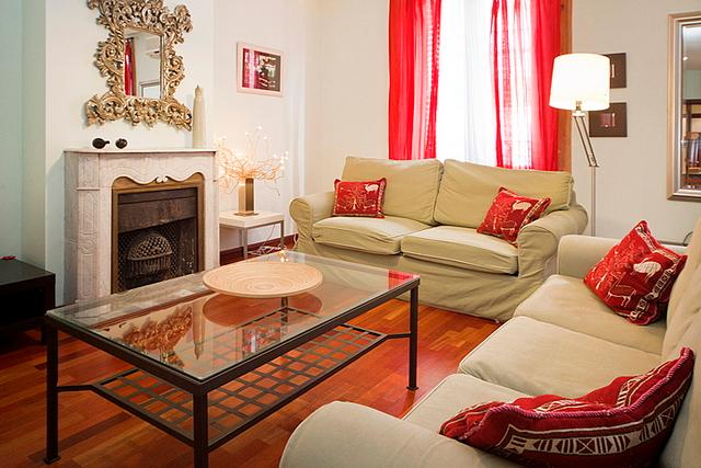 Pretty Apartment in Madrid at Best area Chueca 1 - Image 1 - World - rentals