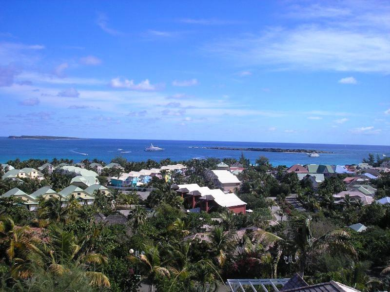 Villa Antillia, Orient Bay, St Martin - ANTILIA... lovely townhome with private pool, overlooking Orient Bay - Orient Bay - rentals